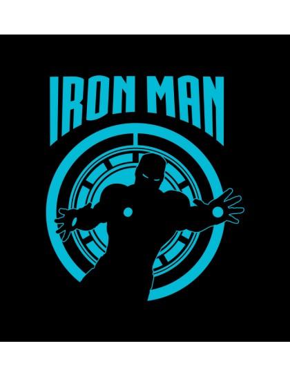Iron Man: Blue