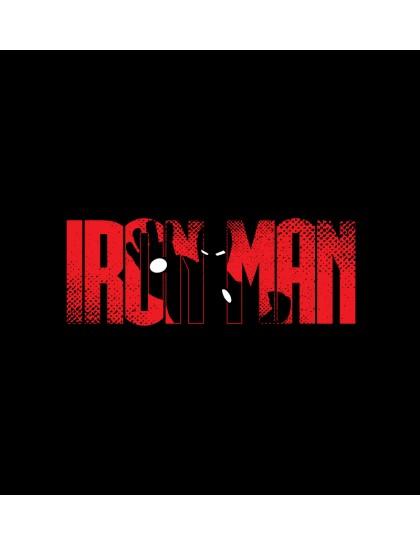 Iron Man: Red