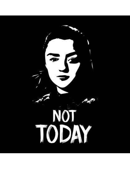 Game of Thrones: Not Today