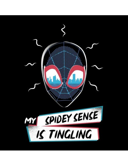Spider-Man: Spidey Sense (Glow in the Dark)