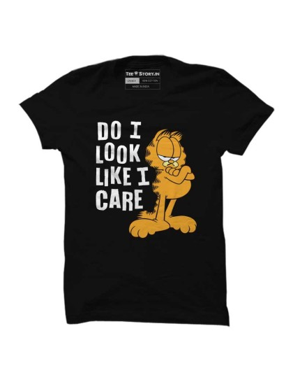 Garfield: I Dont Care