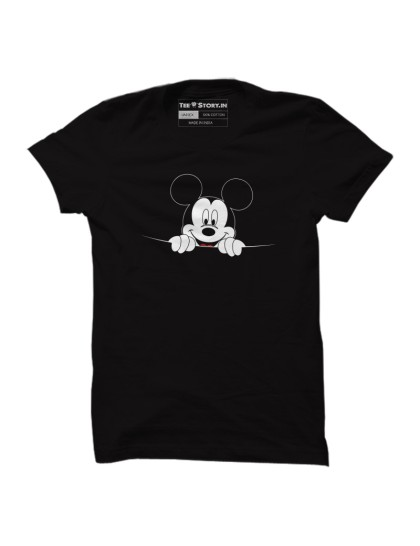 Mickey Mouse: Peek