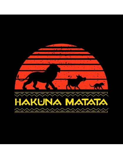 The Lion King: Hakuna Matata