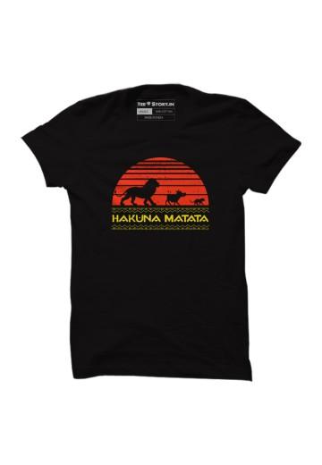 The Lion King: Hakuna Matata