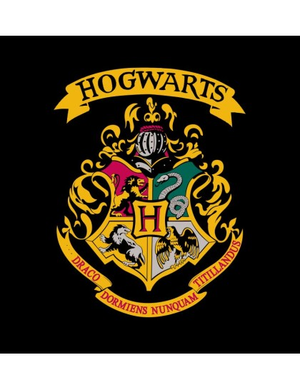 Harry Potter: Hogwarts Crest