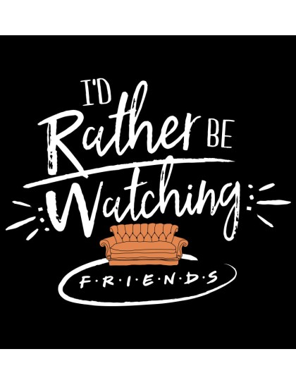 Friends: Watch Friends