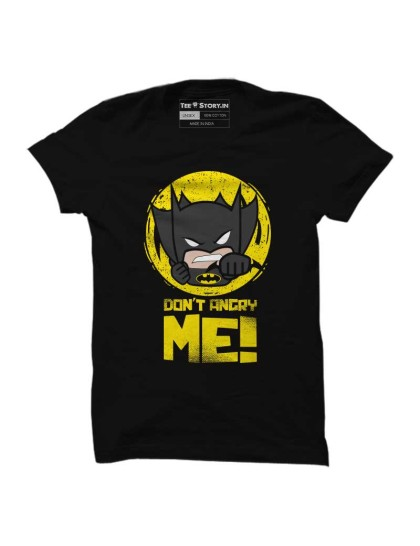 Batman: Dont Angry Me