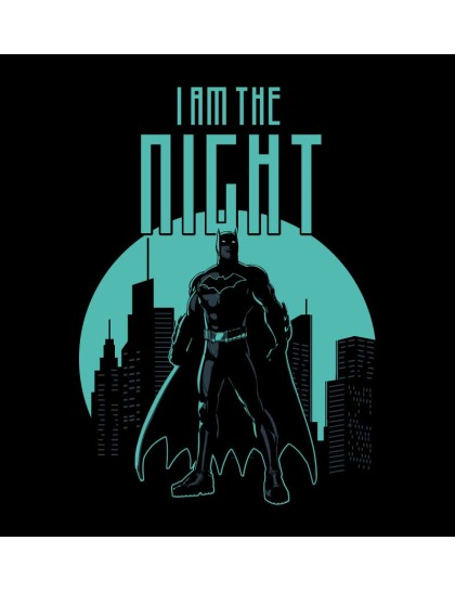 Batman: I am the Night
