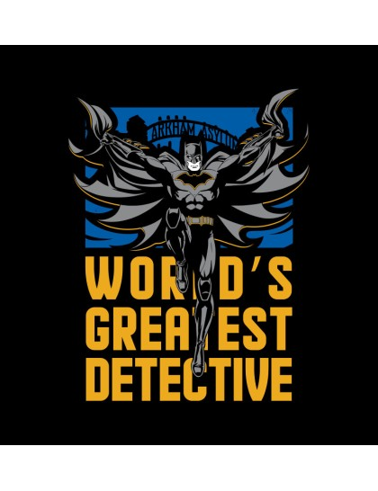 Batman: Greatest Detective