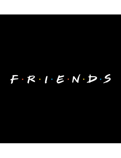 Friends: Logo