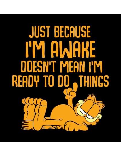 Garfield: Awake