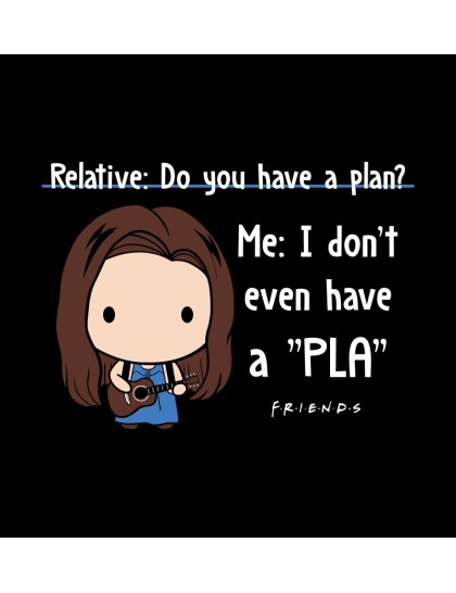 Friends: Plan