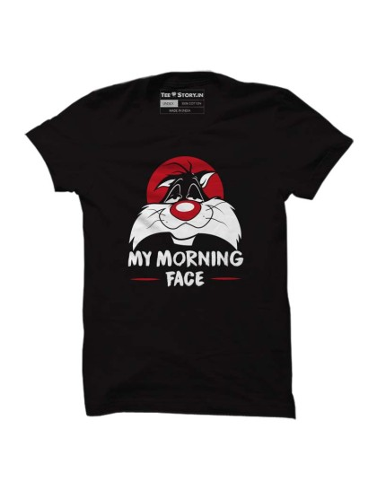 Looney Tunes: Morning Face
