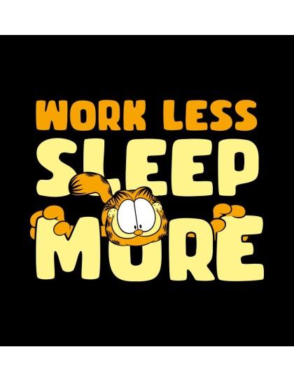 Garfield: Sleep More