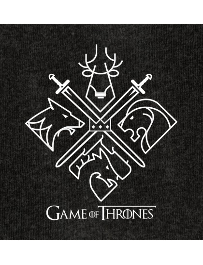 Game of Thrones: 4 Sigil Minimal