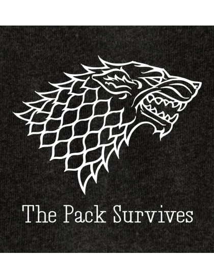 Game of Thrones: The Pack Survives