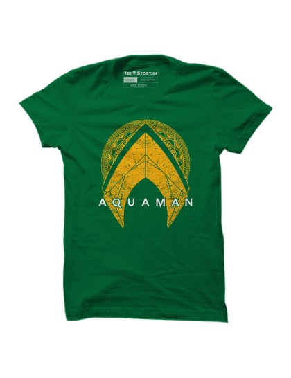Aquaman: Logo