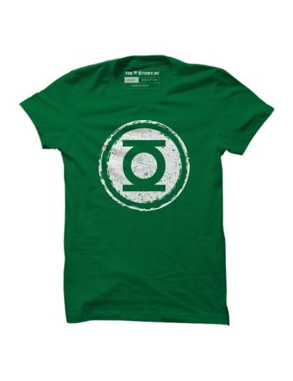 Green Lantern: Logo