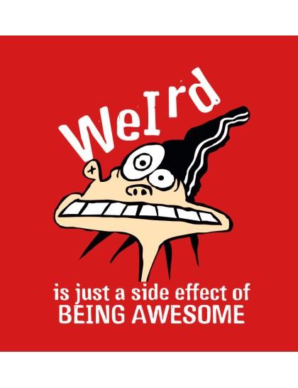 Ed, Edd n Eddy: Weird