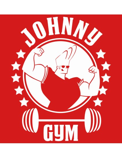 Johnny Bravo: Gym