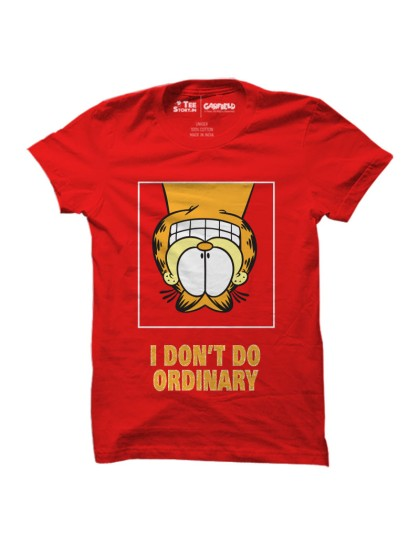 Garfield: Ordinary