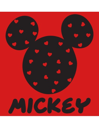 Mickey Mouse: Hearts