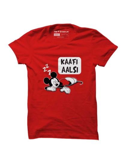 Mickey Mouse: Kaafi Aalis