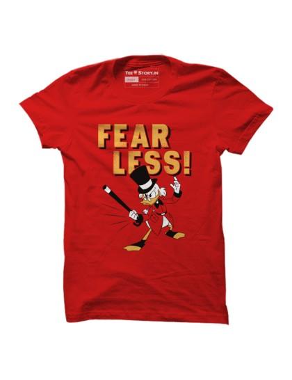 DuckTales: Fearless