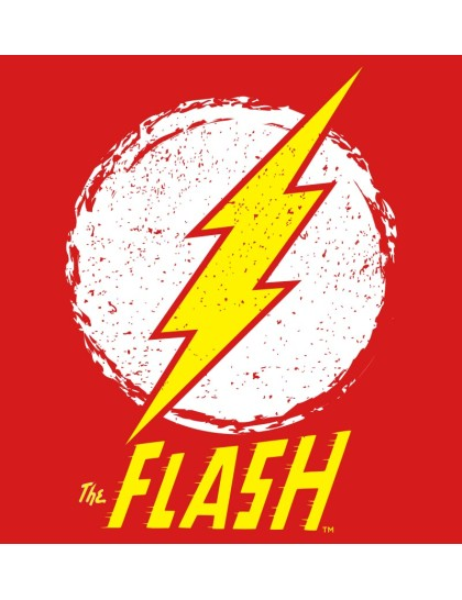 Flash: Logo