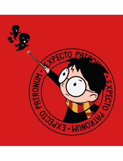 Harry Potter: Expecto Patronum Chibi