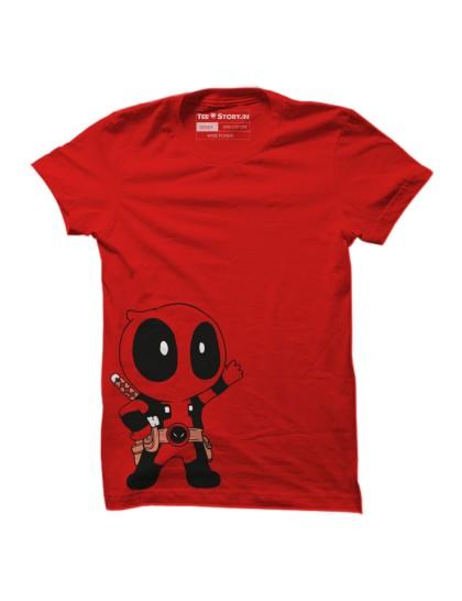 Deadpool: Chibi