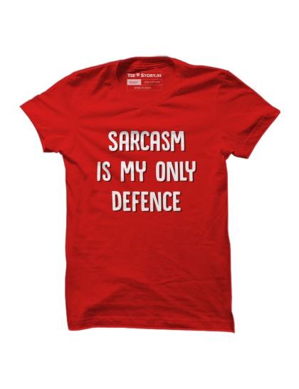 Sarcasm Defense