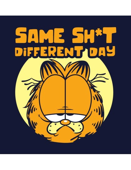 Garfield: Same Sh*t