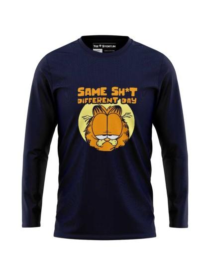 Garfield: Same Sh*t