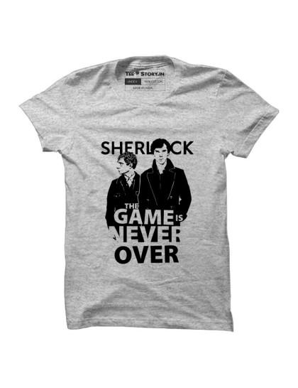 Sherlock Game