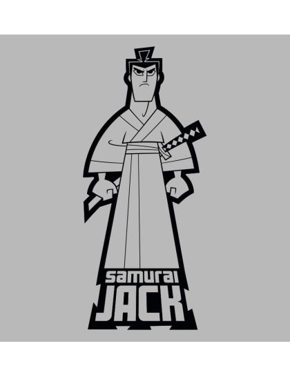 Samurai Jack: Pose