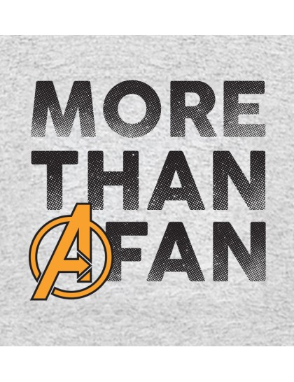 Avengers: More than A Fan