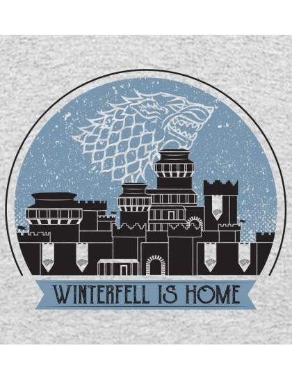 Game of Thrones: Winterfell is Home