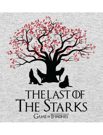 Game of Thrones: Last of Starks