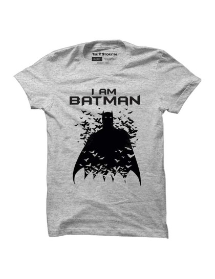 Batman: I am Batman