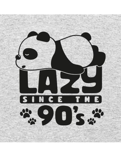 90s Lazy Panda