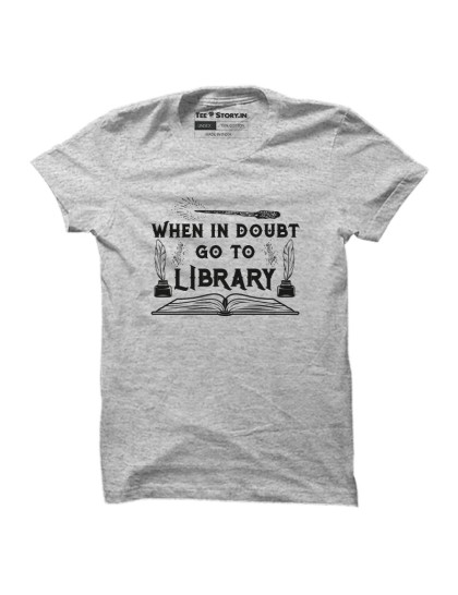 Harry Potter: Library