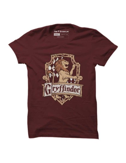 Harry Potter: Gryffindor Crest