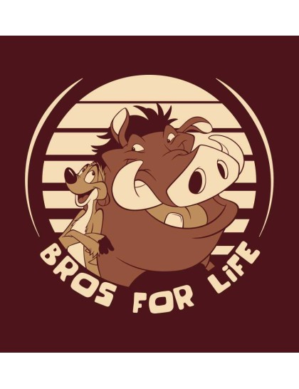 The Lion King: Bros for life