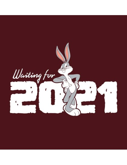 Looney Tunes: Waiting for 2021