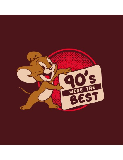 Tom and Jerry: 90s Were the Best