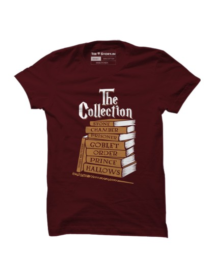 Harry Potter: The Collection