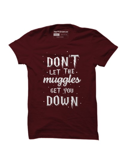Harry Potter: Muggles