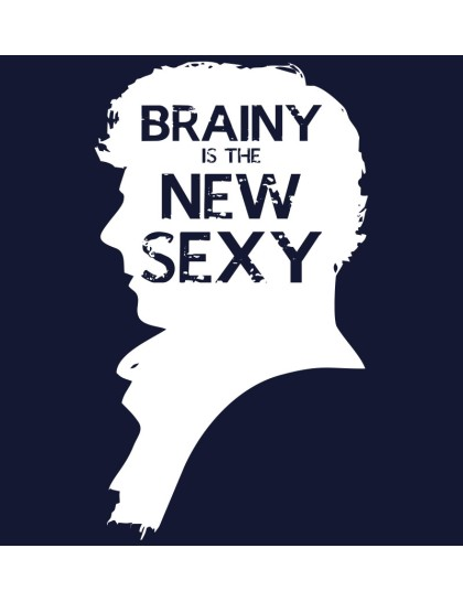 Brainy is Sexy
