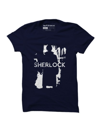 Sherlock Stance